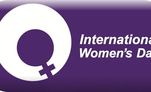 international womans day