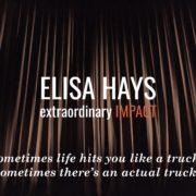 Elisa Hays Speaker