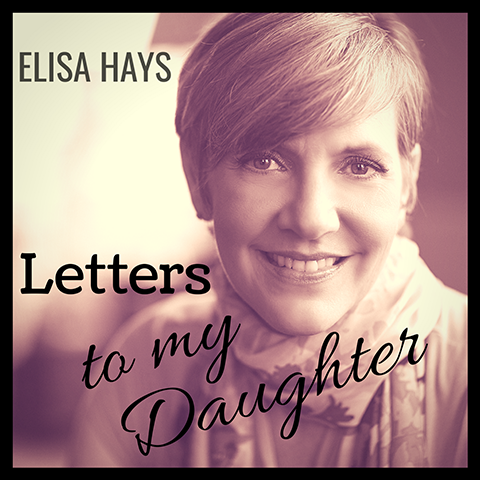 Letters to My Daughter image