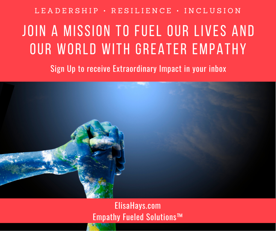 join a mission to fuel our lives and world with greater empathy